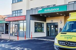 emergency department waterford