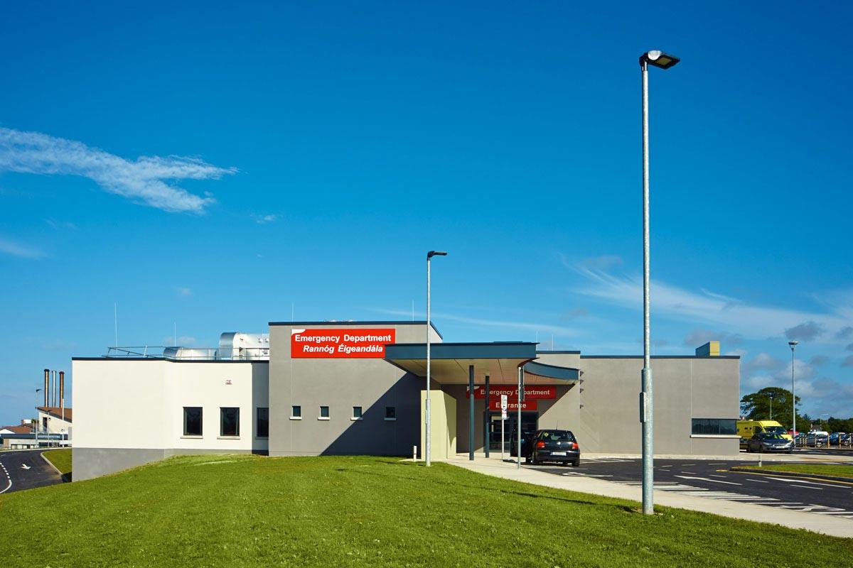 Wexford Hospital