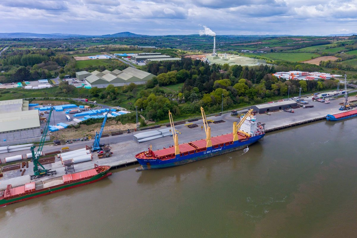 Suir Shipping